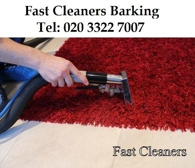 Fast Cleaners Barking