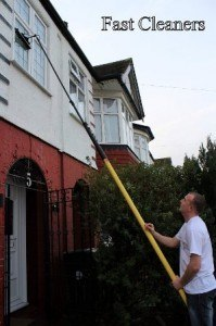 Window Cleaning Service Barking Dagenham